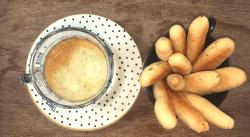 Biscoito de Qezzo com pimenta 300g